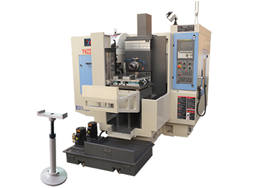 YHZZ500 Guide Face Machining Machine